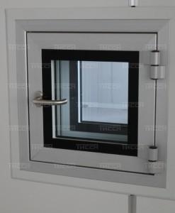 Окна передаточные