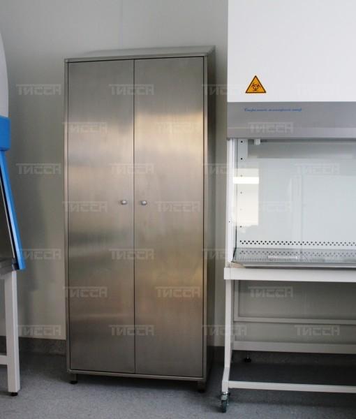 Шкафы для чистых помещений